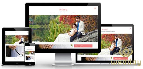 features-wedding-responsive-theme