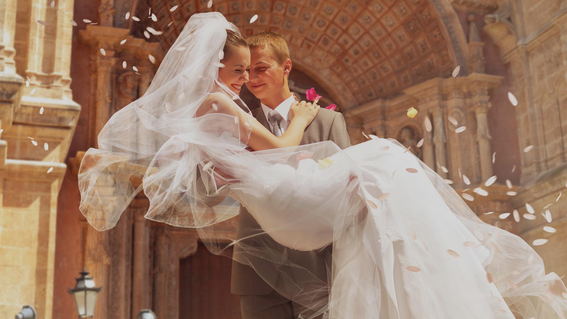 Professionelle Hochzeit Dienstleister | Profi Dienstleistungen für Hochzeit